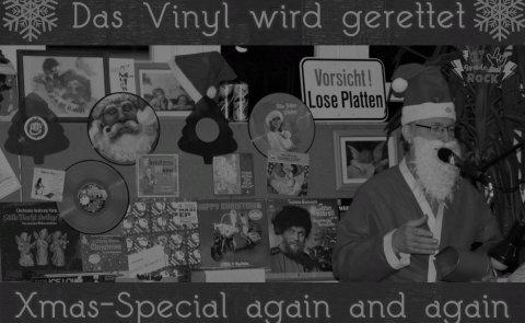 Das Vinyl wird gerettet