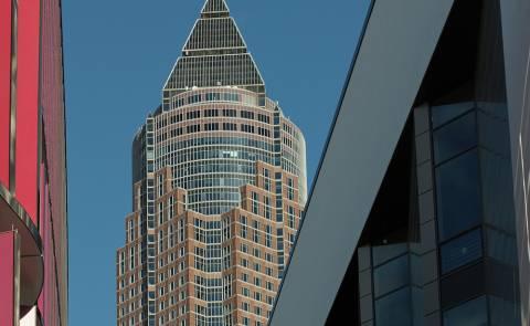 Ausstellungseröffnung: Fotos von Frankfurt am Main