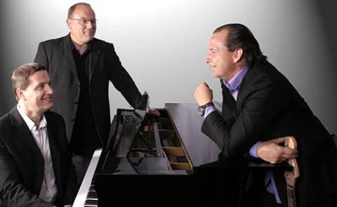 Konzert Jazz-Trio