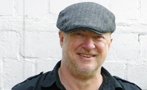 Paddy Schmidt