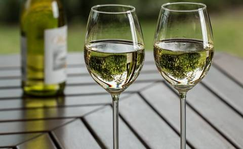 Kulinarische Weinprobe